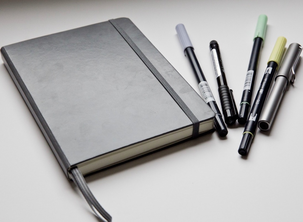 What is Bullet Journaling or BuJo?