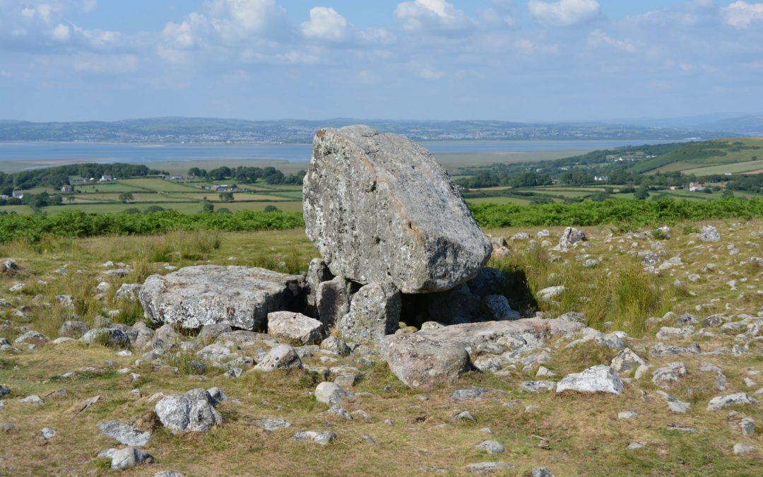 Arthurs Stone Gower, Swansea