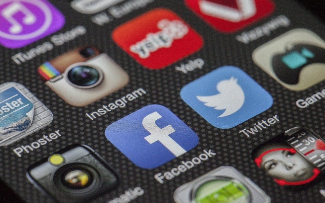 What are the benefits of using Social Media Platforms to promote my business?